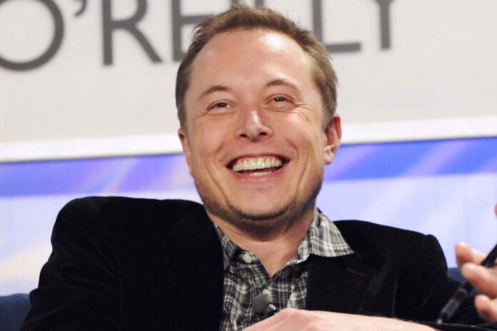Elon Musk Slams Lockdown As