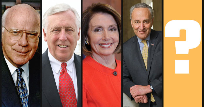 Five politicians that define the need for term limits