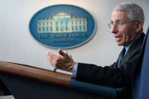 Daily Rant: Dr Fauci
