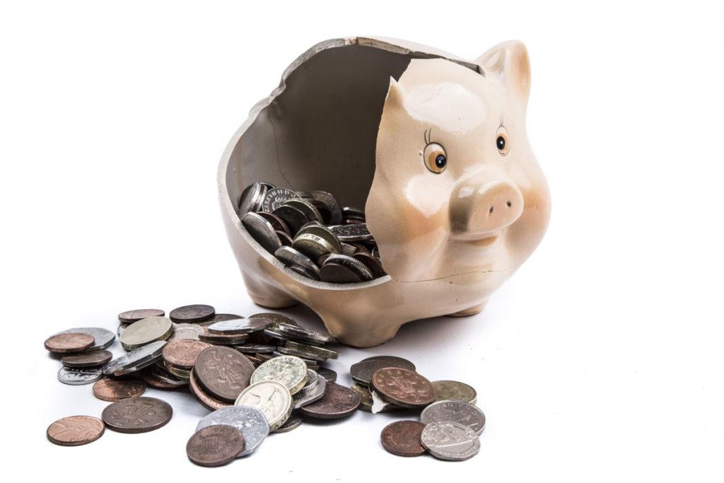 Daily Rant savings