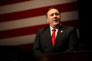 China Threatens America After Pompeo Congratulates Taiwan's President