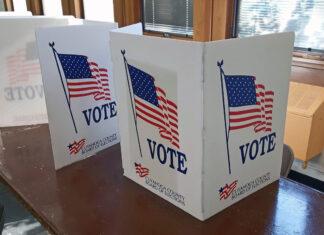 Democrat Election Judge Pleads Guilty To Voter Fraud