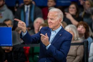 Democrats Left Dam Open Yet Joe Biden Blames President Trump