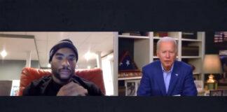 "Joe Biden Says Young Black Man ""Isn't Black"""
