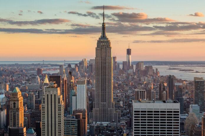Many Of The Rich Escaped New York City When COVID-19 Spread