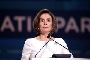 "Nancy Pelosi Calls President Trump ""Morbidly Obese"""