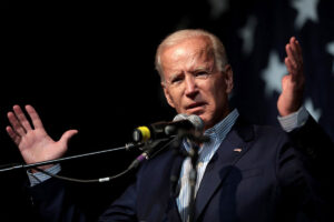 Reuters Poll Says If 2020 Election Was Today Biden Would Win