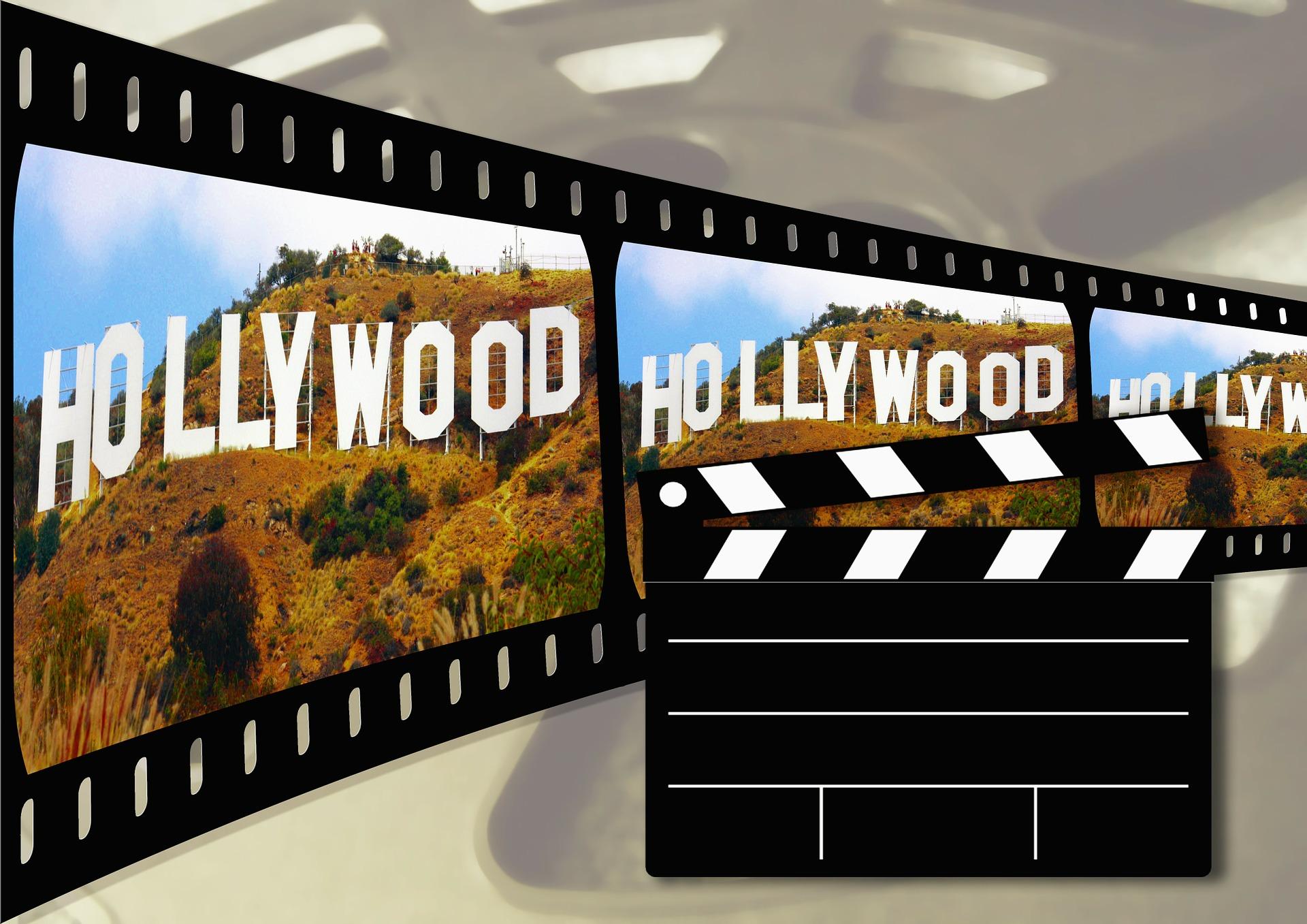 hollywood film