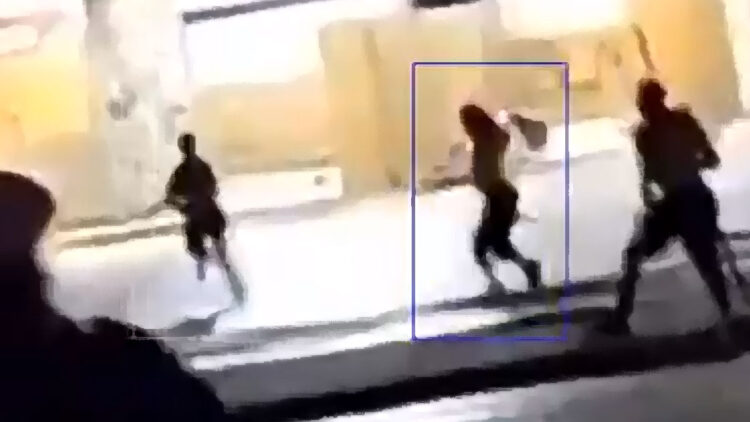 WATCH: Teen Charged With Murder After Rioters Attack