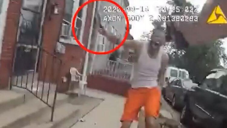 Lancaster Cop Innocent, Yet Black Lives Matter Still Riot